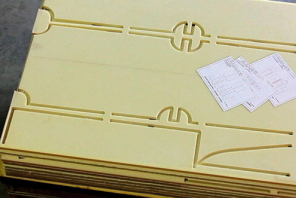 M. u. H. von der Linden GmbH