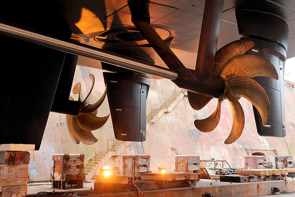 Piening Propeller - Otto Piening GmbH