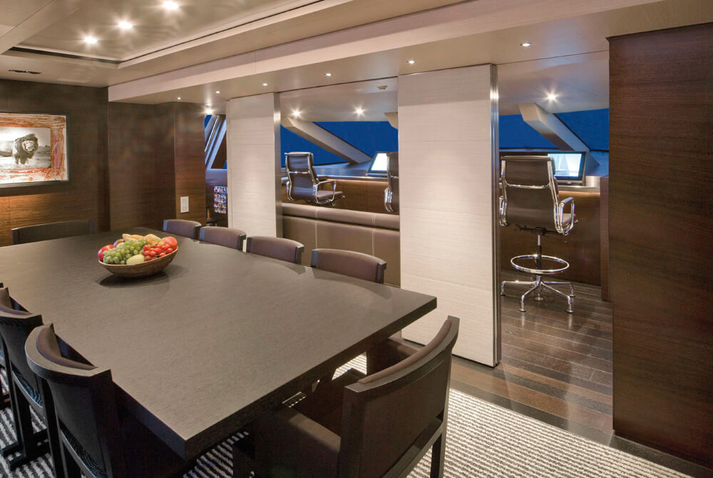 Oldenburger Yacht Interior GmbH & Co. KG