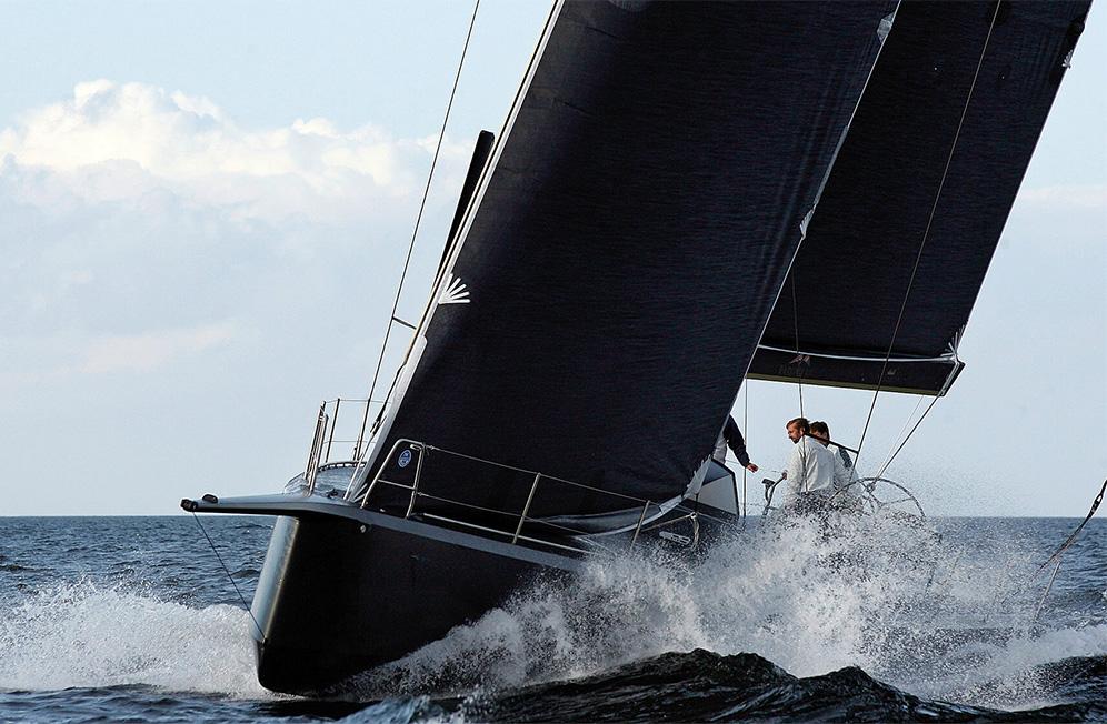 Knierim Yachtbau GmbH
