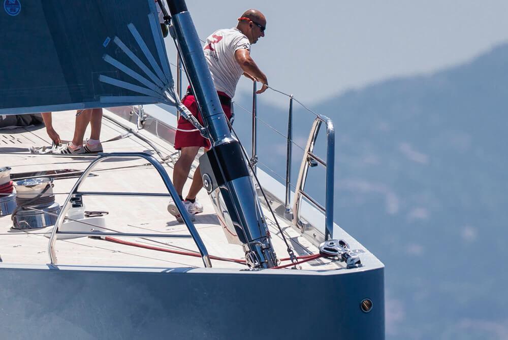 Reckmann Yacht Equipment GmbH