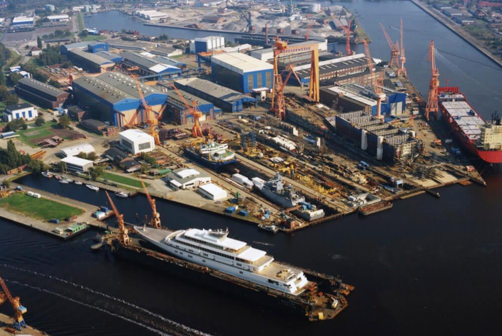 Emder Werft und Dock GmbH