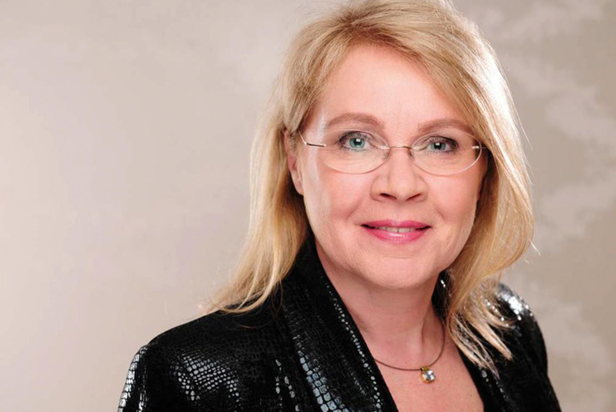 Birgit Schnaase übernimmt Vorsitz der Jury für DAME Design Awards