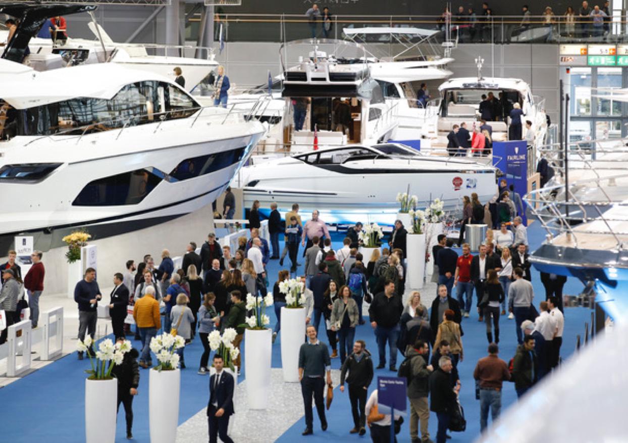 Deutsche Yachten welcomes postponement of boot Düsseldorf