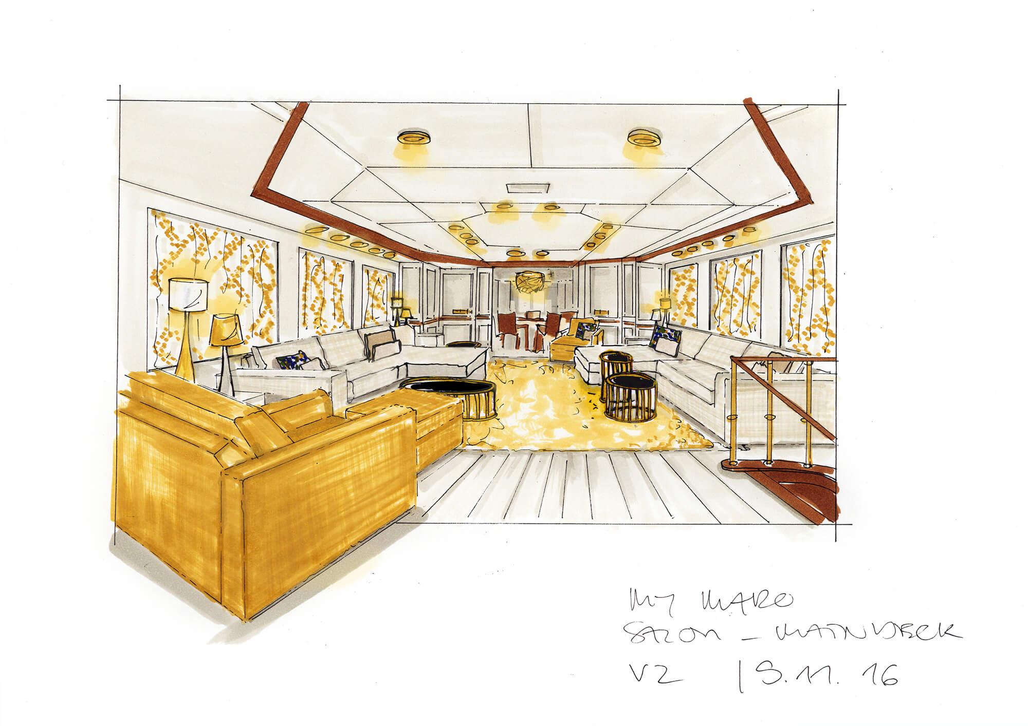 25 years of interior design