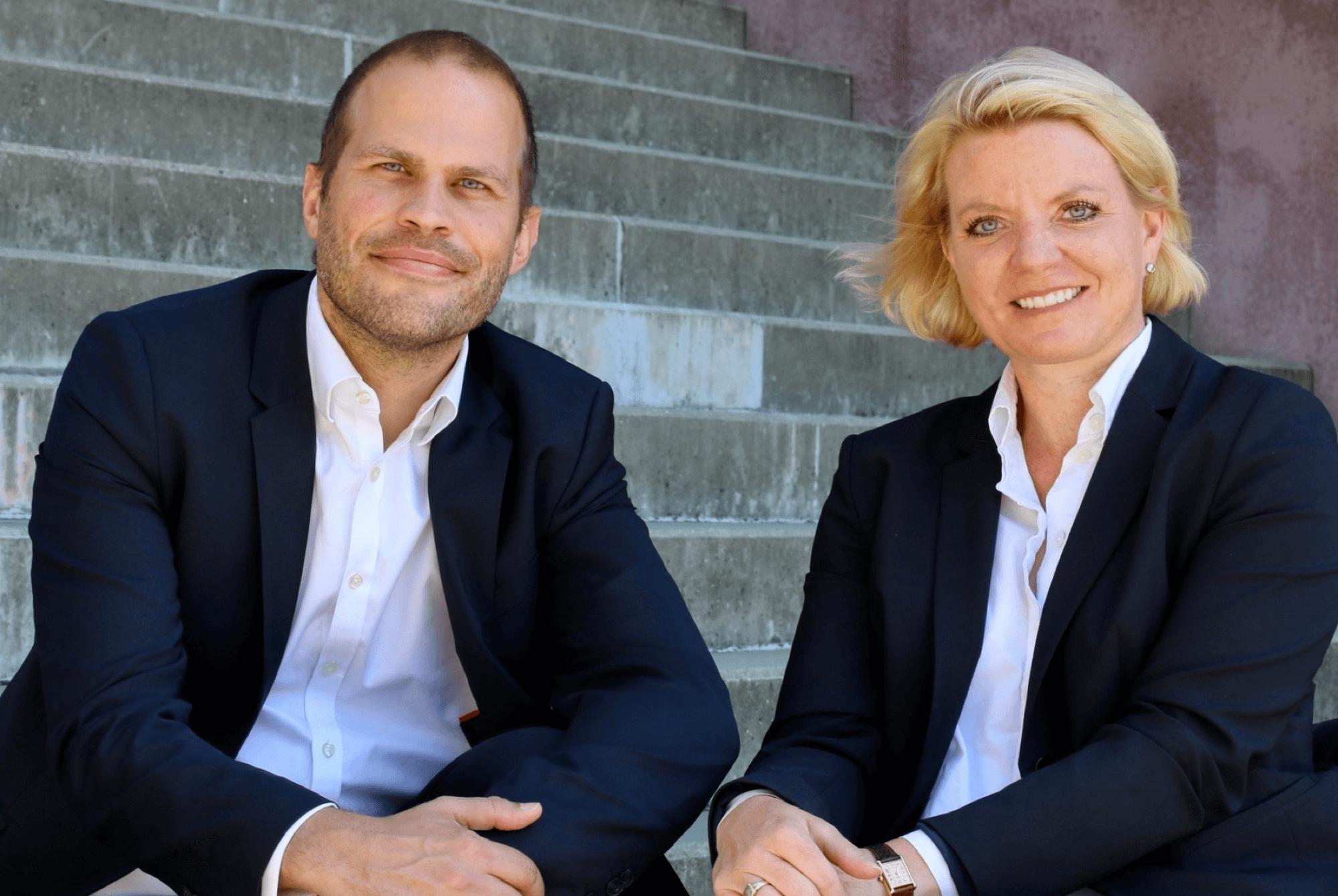 Deutsche Yachten welcomes Upwind Legal