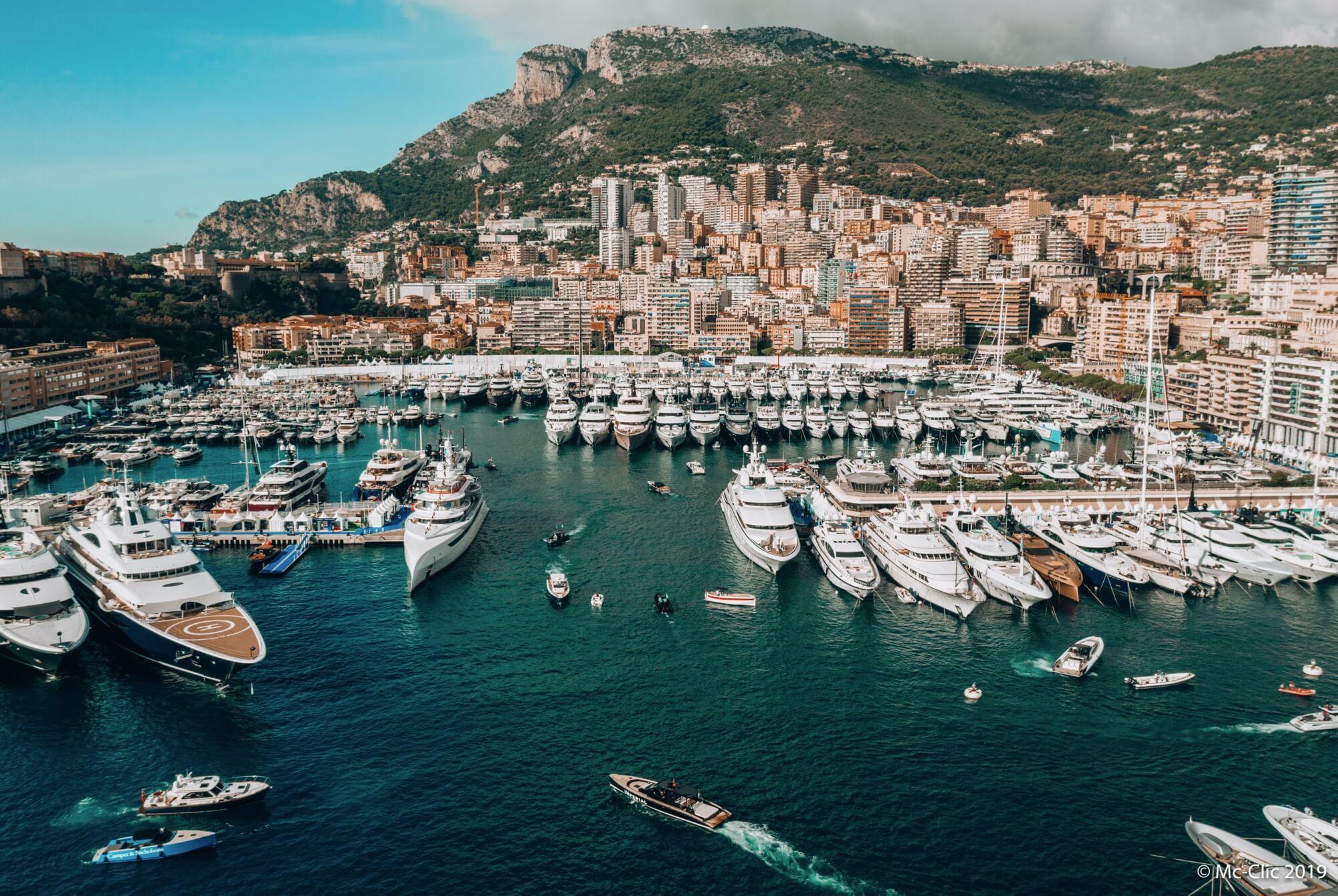 Deutsche Yachten exhibits in Monaco